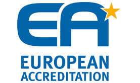 European Accrediation